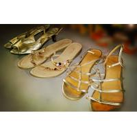 China Fashion Style New Style Used Women's Shoes For The Philipines , Used Summer Shoes wholesale