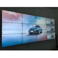 China 65 55 Inch Video Wall Screen 3x5 3.5mm Narrow Bezel  Built In 3d Noise Reduction wholesale