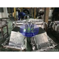 China Aluminum Rotomoulding Moulds For Roto Molded Plastic Products High Precision wholesale