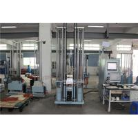 China High Accelration Drop Shock Test System For  High Standard Smartphone Test wholesale