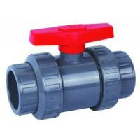 China PP Screw Ball Valve (Q61F-6S) wholesale