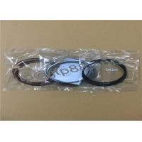 China Oil - Control Steel Piston Rings M200 For YAMMAR / Diesel Engine Rebuild Kits on sale