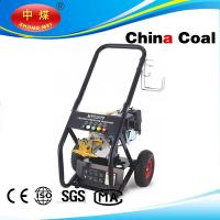 China 3400PSI gas pressure washer /gasoline car cleaner wholesale