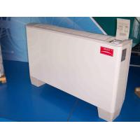 China Horizontal concealed Fan coil on sale