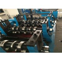 China Parking System Metal Sheet Roll Forming Machine 440v 30kw PLC Control System wholesale