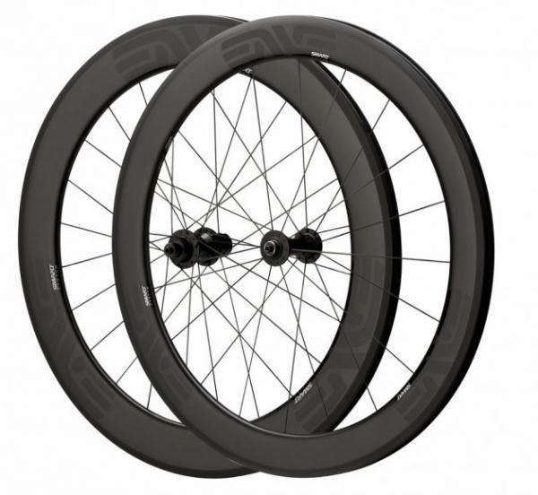 Quality Depth 60mm Carbon Fiber Bike Wheels 23mm Width Clincher Tubular For Racing for sale
