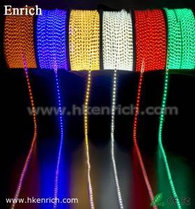 China 220V LED Strip Light LED Tape Light SMD3538 Waterproof (ENST-A1) on sale