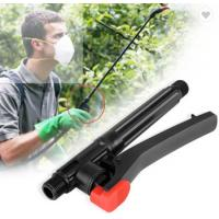 China 1Pc Trigger Gun Sprayer Handle Agriculture Sprayer Parts for Garden Weed Pest Control wholesale