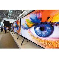 China P1.9 1R1G1B Full Color Energy - saving Electronic Indoor Led Screens SMD 3in1 on sale