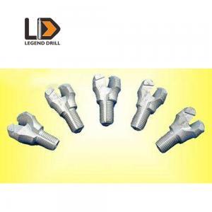 China Atlas Copco Rock Reinforcement Anchor Drill Bit , Tungsten Carbide Drill Bits wholesale