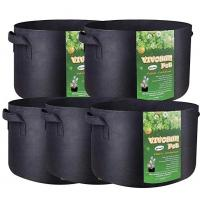 Buy cheap 3 Gallon 5 Gallon 10 Gallon 25 Gallon 100 Gallon Vertical Garden Grow Bags from wholesalers