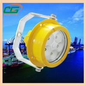 China Corrosion proof CREE LED Loading Dock Lights fixture , LED marine dock light wholesale