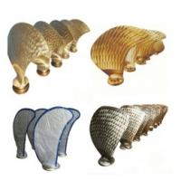China Marine Controllable Pitch Propeller Blades wholesale