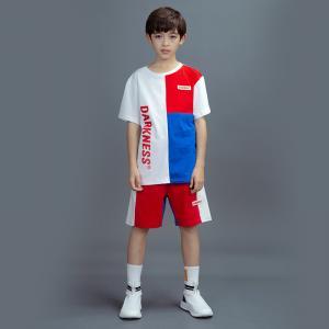 China ODM OEM Unisex 100% Cotton Toddler Comfort Shorts wholesale
