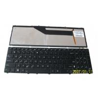 China Laptop Keyboard Replacement for ASUS K50 on sale