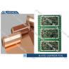 China Single Shiny Heavy ED PCB Copper Foil 1/4OZ ~ 3OZ 1295mm×1295mm wholesale
