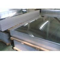 China 6082 Aluminum sheet, Automation Mechanical Parts, 3mm thickness on sale