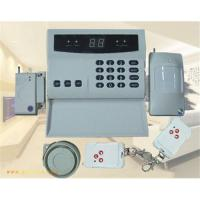 China Auto dialed burglar alarm system PSTN/Land line wholesale