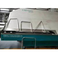 China Touch Screen Operation Edge Bar Bending Machine 10500*2200*2600 Mm Dimension wholesale
