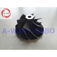 China TF035 HM 49135 - 00015 Turbocharger Compressor Wheel for IVECO / Renault / Fiat wholesale