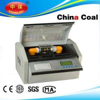 China Insulating transformer oil dielectric strength tester wholesale
