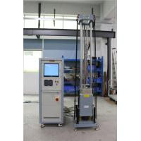 China Model 23 Shock Test System For  Electronic Products  Lab Testing Equipment JESD22-B104B wholesale