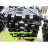 China TEREX DEMAG CC2200 crawler crane track shoe wholesale