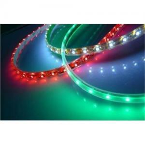 China Flexible led strip dc12v led tape lights on sale