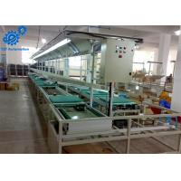 China Mobile Phone / LED Assembly Line High Degree Automation For Electronics Products wholesale