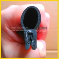 China Rubber Extrusion / rubber profiles / extruded rubber seal wholesale