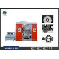 China Mechanical Welding Casting NDT X Ray Machine With Automatic Inspection Software wholesale