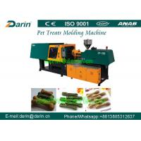 China JInan Darin Full - auto Pet Injection Molding Machine for animal Toy House wholesale