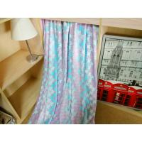China Custom Knit Flannel Fleece Blanket , Printed Plush Polyester Blanket Anti - Static wholesale