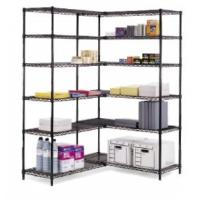 China Carbon Steel Industrial Wire Shelving Extra Large Loading Capacity 800lbs Per Shelf on sale