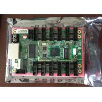 China LED Controller RV908H Full Color 1280x1024dots Receiving Card with 12PCS HUB75 Port wholesale