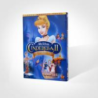 China wholesale Cinderella disney dvd movies with slip cover case,accept paypal wholesale