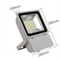 China 100W dimmable focos led lights flood lamps UL SAA TUV no flickering IC linear led module wholesale