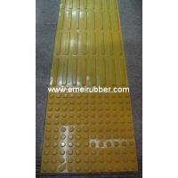 China safety rubber tactile wholesale