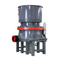 Buy cheap PYG Series Single Cylinder Hydraulic Cone Crusher 160 - 400kw High Performance from wholesalers