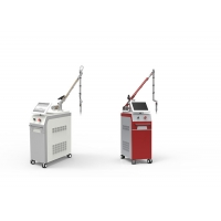 China Pigmentation Removal Nubway Q Switched Nd Yag Laser Machine 532nm wholesale
