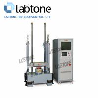 China Free Drop Type Shock Test Equipment For Fragility Test High Efficient wholesale