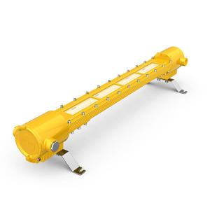 China AC85V Offshore Led Explosion Proof Lights 40 Watt Oil Rig wholesale