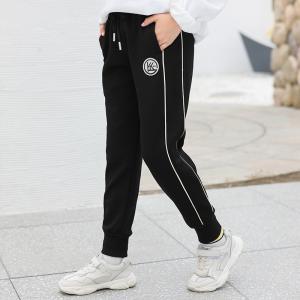 China OEM 1.2M To 1.6M Girls' Sweatpants Knit Pants wholesale