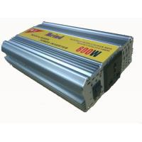 China 800w High Frequency Automotive Power Inverter Dc/Ac Inverters For Cars wholesale