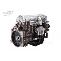 China Powerful Engine Alternator Generator Electric Start Water Cooling on sale