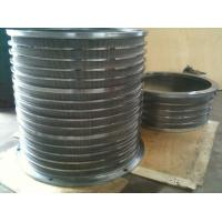 Buy cheap China low price Screen Basket for Paper Pulping machine from wholesalers