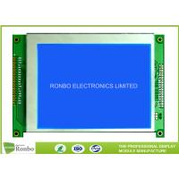 Buy cheap Monochrome Graphic LCD Module STN / FSTN COB LCM Type FPC 24 Pin 8080 Interface from wholesalers
