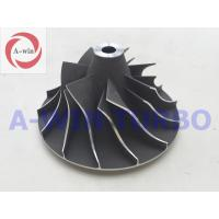 China K27 / K26 53271232227 KKK Turbocharger Spare Parts For Mercedes Superback wholesale