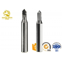 Buy cheap OBM Granite Polycrystalline Diamond Cutting Tools PCD Diamond Stone Carving from wholesalers