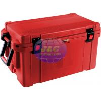 China Rotational Molded Cooler Boxes Made By Aluminum Block And CNC Processing wholesale
